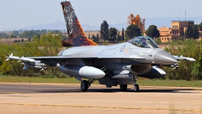 Photo ID 179441 by Ruben Galindo. Norway Air Force General Dynamics F 16AM Fighting Falcon, 664