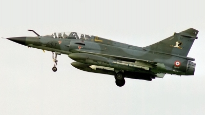 Photo ID 179459 by Arie van Groen. France Air Force Dassault Mirage 2000N, 311