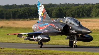 Photo ID 179483 by Markus Schrader. France Air Force Dassault Mirage 2000N, 353