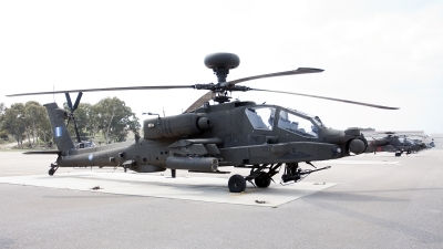 Photo ID 179715 by Kostas D. Pantios. Greece Army Boeing AH 64DHA Apache Longbow, ES1029