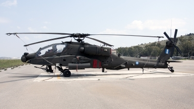 Photo ID 179569 by Kostas D. Pantios. Greece Army Boeing AH 64DHA Apache Longbow, ES1028