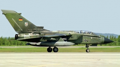 Photo ID 179489 by Arie van Groen. Germany Air Force Panavia Tornado IDS, 44 16