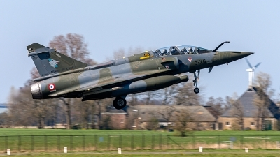 Photo ID 179599 by Jan Eenling. France Air Force Dassault Mirage 2000D, 625