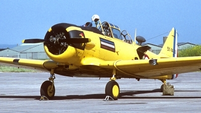 Photo ID 179649 by Carl Brent. Private Private North American T 6G Texan, F AZCV