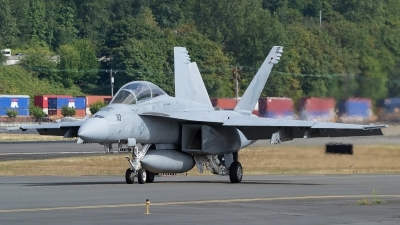 Photo ID 179885 by Josh Kaiser. USA Navy Boeing F A 18F Super Hornet, 166962