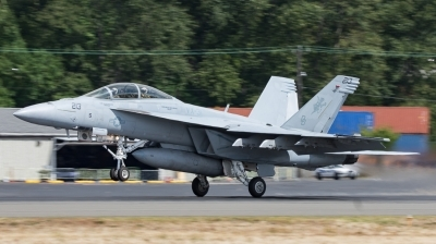 Photo ID 179884 by Josh Kaiser. USA Navy Boeing F A 18F Super Hornet, 166635