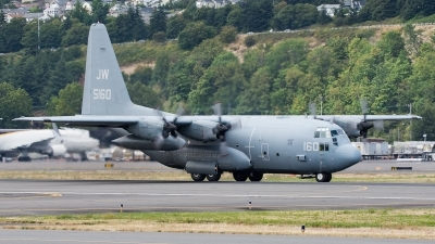 Photo ID 179882 by Josh Kaiser. USA Navy Lockheed C 130T Hercules L 382, 165160