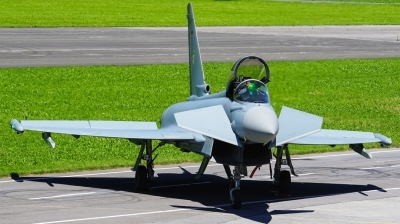 Photo ID 179959 by Reto Gadola. Germany Air Force Eurofighter EF 2000 Typhoon S, 30 32
