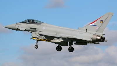 Photo ID 180151 by Ian Nightingale. Company Owned BAE Systems Eurofighter Typhoon FGR4, ZJ938