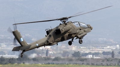 Photo ID 180197 by Kostas D. Pantios. Greece Army Boeing AH 64DHA Apache Longbow, ES1028