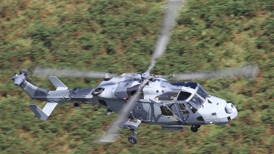 Photo ID 180250 by Paul Newbold. UK Navy Agusta Westland Wildcat HMA2, ZZ517