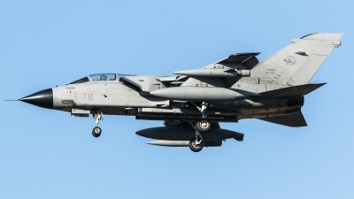 Photo ID 180406 by Luca Bani. Italy Air Force Panavia Tornado IDS, MM7044