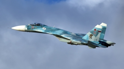 Photo ID 180561 by Sergey. Russia Navy Sukhoi Su 33,