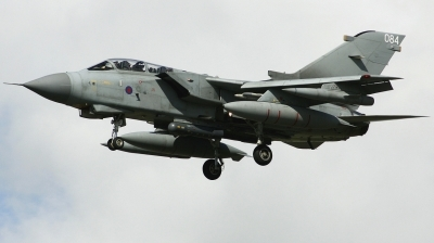 Photo ID 180555 by Arie van Groen. UK Air Force Panavia Tornado GR4, ZD716