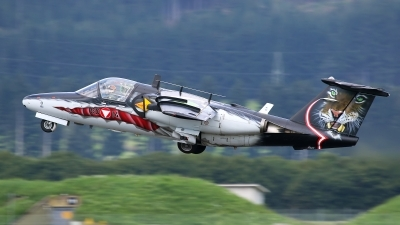 Photo ID 180722 by Tobias Ader. Austria Air Force Saab 105Oe, GD 14