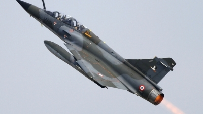 Photo ID 180854 by Maurice Kockro. France Air Force Dassault Mirage 2000N, 364