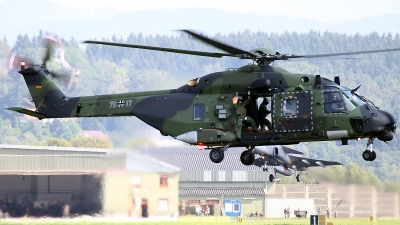 Photo ID 180991 by Chris Hauser. Germany Army NHI NH 90TTH, 79 11