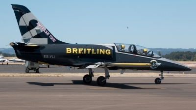 Photo ID 181262 by Alex Jossi. Private Breitling Jet Team Aero L 39C Albatros, ES YLI