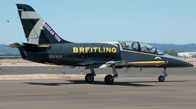 Photo ID 181267 by Alex Jossi. Private Breitling Jet Team Aero L 39C Albatros, ES YLP