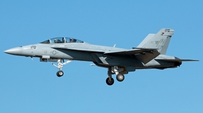 Photo ID 181187 by Alex Jossi. USA Navy Boeing F A 18F Super Hornet, 166973