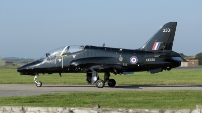Photo ID 181243 by Mike Griffiths. UK Air Force British Aerospace Hawk T 1A, XX330