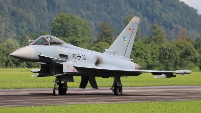 Photo ID 181247 by Ludwig Isch. Germany Air Force Eurofighter EF 2000 Typhoon S, 30 32