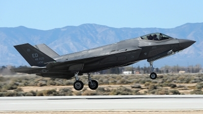 Photo ID 181733 by Peter Boschert. USA Air Force Lockheed Martin F 35A Lightning II, 07 0744