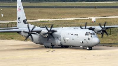 Photo ID 181524 by rob martaré. USA Air Force Lockheed Martin C 130J 30 Hercules L 382, 07 8609