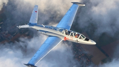 Photo ID 181401 by Jens Wiemann. Private Flugwerk GmbH Fouga CM 170 Magister, D IFCC