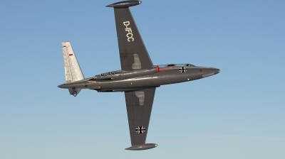 Photo ID 181403 by Jens Wiemann. Private Flugwerk GmbH Fouga CM 170 Magister, D IFCC