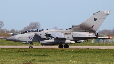 Photo ID 181404 by Mario Boeren. UK Air Force Panavia Tornado GR4, ZD716