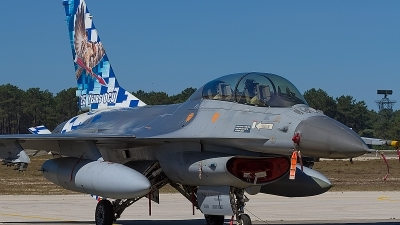 Photo ID 181428 by Filipe Barros. Belgium Air Force General Dynamics F 16BM Fighting Falcon, FB 24