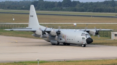 Photo ID 181484 by kristof stuer. Belgium Air Force Lockheed C 130H Hercules L 382, CH 01