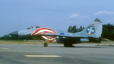 Photo ID 181791 by Rainer Mueller. Germany Air Force Mikoyan Gurevich MiG 29G 9 12A, 29 10