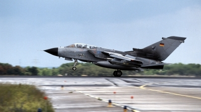 Photo ID 181819 by Alex Staruszkiewicz. Germany Air Force Panavia Tornado ECR, 46 44