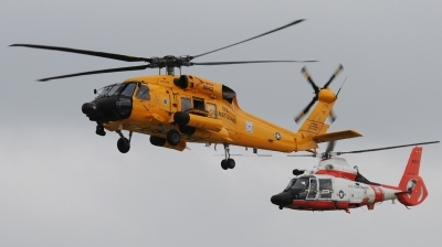 Photo ID 181913 by Florian Morasch. USA Coast Guard Sikorsky MH 60T Jayhawk, 6042