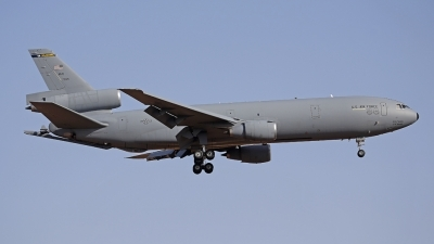 Photo ID 182205 by Fernando Sousa. USA Air Force McDonnell Douglas KC 10A Extender DC 10 30CF, 87 0121