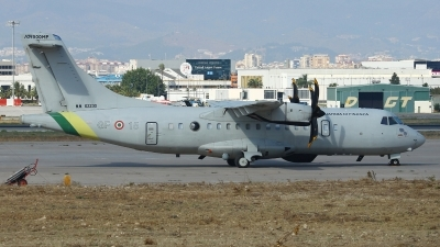 Photo ID 182297 by Manuel Fernandez. Italy Guardia di Finanza ATR ATR 42 400MP Surveyor, MM62230