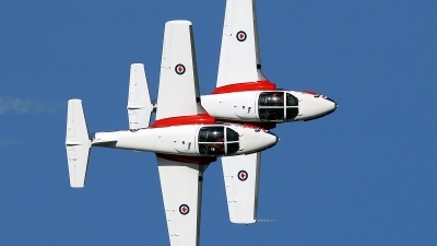Photo ID 182508 by David F. Brown. Canada Air Force Canadair CT 114 Tutor CL 41A, 114054