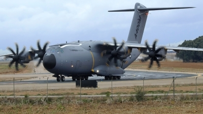 Photo ID 182565 by Manuel Fernandez. Company Owned Airbus Airbus A400M Atlas, F WWMS