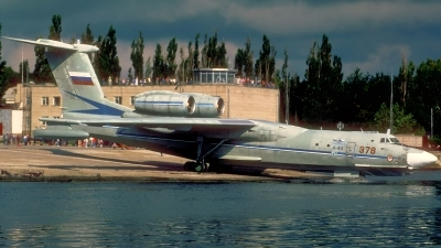 Photo ID 182587 by Sven Zimmermann. Company Owned Beriev Design Bureau Beriev A 40 Albatros, 20 RED