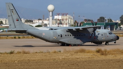 Photo ID 182595 by Manuel Fernandez. Portugal Air Force CASA C 295MPA Persuader, 16712