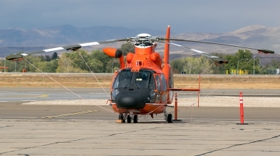 Photo ID 182805 by Colin Moeser. USA Coast Guard Aerospatiale MH 65D Dolphin SA 366G 1, 6504