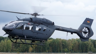 Photo ID 182919 by Lukas Kinneswenger. Germany Air Force Eurocopter EC 645T2, 76 07