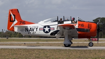 Photo ID 182994 by Hector Rivera - Puerto Rico Spotter. Private Private North American T 28C Trojan, N9025Y