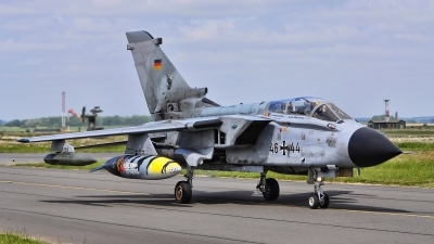 Photo ID 183450 by Radim Spalek. Germany Air Force Panavia Tornado ECR, 46 44