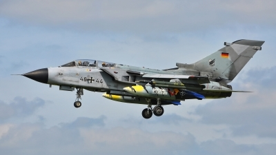 Photo ID 183345 by Radim Spalek. Germany Air Force Panavia Tornado ECR, 46 44