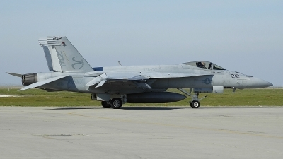 Photo ID 183087 by Peter Boschert. USA Navy Boeing F A 18E Super Hornet, 165909