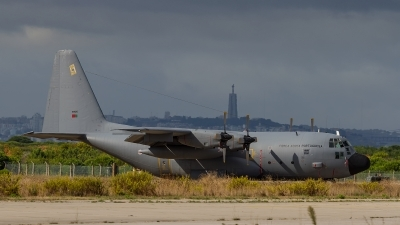 Photo ID 183274 by Filipe Barros. Portugal Air Force Lockheed C 130H Hercules L 382, 16805