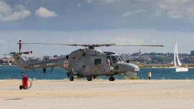 Photo ID 183202 by Filipe Barros. Portugal Navy Westland WG 13 Lynx Mk95, 19204